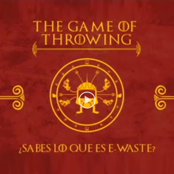 game of throwing