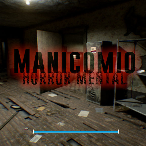 Manicomio: horror mental